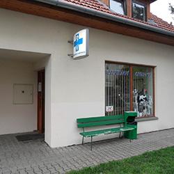 Veterinární klinika Vyškov, fotografie