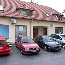 Veterinární ordinace Vyškov, fotografie