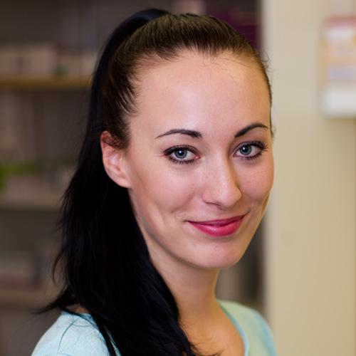 Ivana Konjarová, veterina Vyškov
