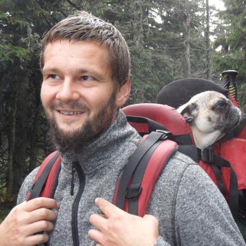 Michal Pavlík, veterina Vyškov